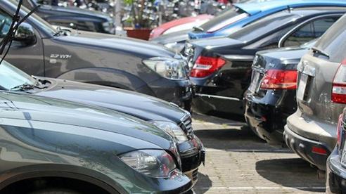 Giá ô tô cũ ngày càng rẻ
