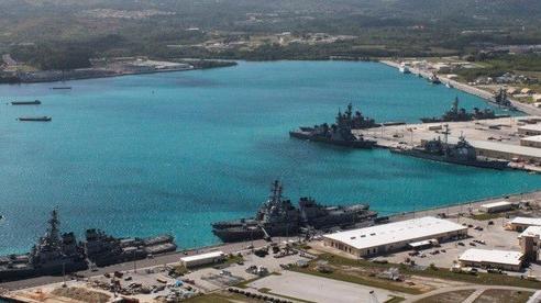 Đài Loan hiện diện tại Guam: Tín hiệu ngược tới Mỹ và Trung Quốc