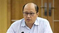 Trung Quốc bổ nhiệm người đứng đầu Văn phòng Bảo vệ An ninh quốc gia tại Hong Kong