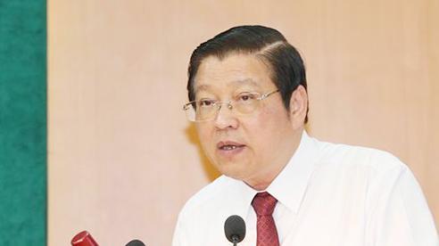 Ban Nội chính TƯ tham mưu cho Ban Bí thư về vụ án Hồ Duy Hải