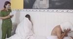 4 đôi nam nữ mua bán dâm trong nhà nghỉ ở Bạc Liêu