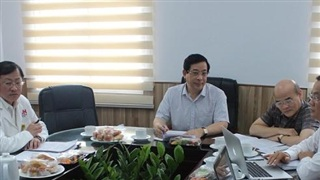 BV Truyền máu Huyết học TP Hồ Chí Minh 'giải trình' phản ánh truyền hóa chất hết hạn cho bệnh nhi
