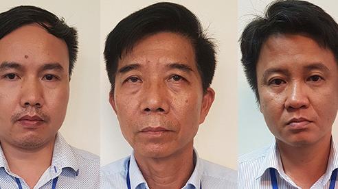 Khởi tố 9 cựu lãnh đạo liên quan dự án cao tốc 34.000 tỷ
