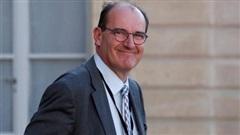 Tổng thống Pháp bổ nhiệm ông Jean Castex làm tân Thủ tướng