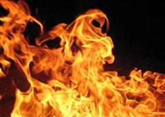 Điều tra nguyên nhân nam thanh niên... bốc cháy tại nhà bạn gái