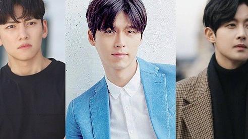 Top nam diễn viên Hàn Quốc điển trai nhất mọi thời đại: Hyun Bin xuất sắc vượt mọi đối thủ nặng ký để có mặt ở vị trí đầu tiên