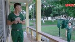 Chuyện 3 chàng lính trẻ - Tập 25