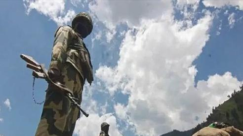 Sau Trung Quốc đến Pakistan, Án Độ gồng mình trên hai mặt trận