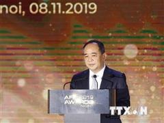 Ông Lê Khánh Hải được bổ nhiệm lại làm Thứ trưởng Bộ VHTTDL