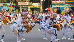 Tây Ninh báo cáo kết quả thực hiện Đề án 'Ngày hội giao lưu VHTTDL vùng đồng bào dân tộc thiểu số theo khu vực và toàn quốc giai đoạn 2013 - 2020'