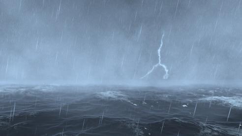 Thời tiết ngày 4 và 5/7: Cảnh báo lốc, sét, mưa đá, gió giật mạnh ở Bắc bộ và Trung bộ