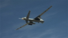 MQ-9 Reaper Mỹ mang tên lửa chống radar 'kiểm tra' S-400 Nga?