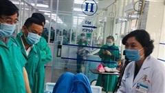 Đến 6h sáng 4/7, Việt Nam không có ca mắc Covid-19 trong cộng đồng