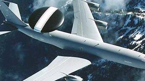 Mỹ nâng cấp máy bay AWACS vì Nga?