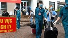12.000 người cách ly, 79 ngày không lây nhiễm COVID-19 trong cộng đồng