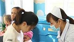 Đắk Nông: Thêm 1 ca tử vong do bệnh bạch hầu