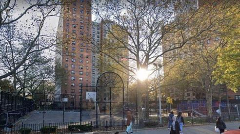Cuộc đấu dao đẫm máu vì pháo hoa ở New York