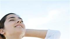 Cứ tưởng 6 bài tập hít thở này không có gì đặc việt nhưng hoá ra lại giúp giảm căng thẳng vô cùng hiệu quả