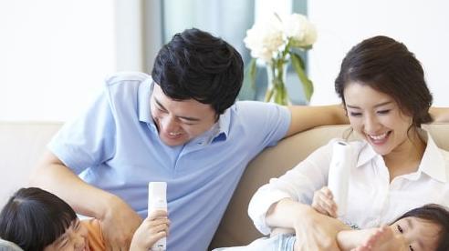 [Gia đình] Đừng khiến cha mẹ phải lo lắng!