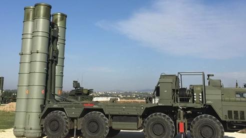 Nga khoe S-500 'vô song', vô hiệu hóa tên lửa, máy bay, vũ khí siêu thanh