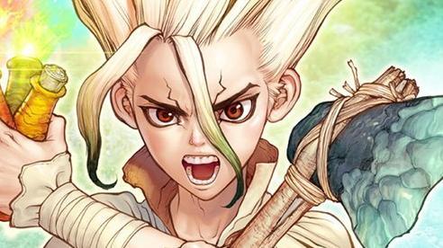 Vì sao Dr. Stone là bộ manga không thể bỏ lỡ cho những ai 'não to', mê khoa học?
