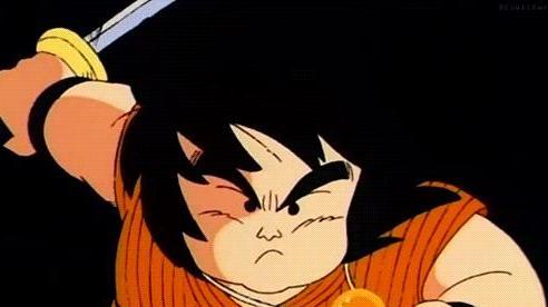 Dragon Ball: Có tiềm năng trở thành người Trái Đất mạnh nhất, vậy sức mạnh thật sự của Yajirobe là như thế nào?