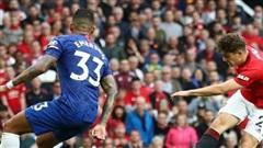 Vòng 33 Ngoại hạng Anh: Chelsea run rẩy!