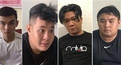 Nhanh chóng bắt gọn nhóm dùng súng bắn chết cô gái ở Tây Ninh