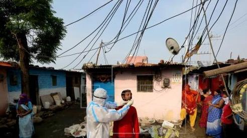 Ấn Độ ghi nhận số ca nhiễm Covid-19 cao nhất trong một ngày, Nhật Bản khuyến cáo người dân thủ đô thận trọng