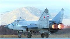 Nga bắt cựu quan chức bán tiêm kích MiG-31 chỉ với 2 USD sau 1 thập kỷ lẩn trốn