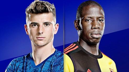 Đại thắng 'ba sao', Chelsea đòi lại vị trí thứ 4