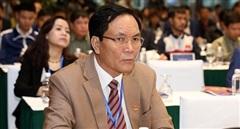 VFF và công cuộc tìm kiếm người thay thế ông Cấn Văn Nghĩa