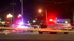 Mỹ: Lại thêm vụ xả súng ở quán bar, 4 người thương vong