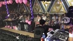 87 người dương tính với ma túy trong quán karaoke ở TP Hồ Chí Minh