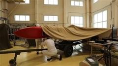 Nga khoe siêu tên lửa 'ngày tận thế', Mỹ vội lên tiếng ngăn chặn