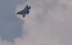 F-35 Mỹ và Israel 'song kiếm hợp bích' ở Iraq và Iran, mục tiêu tối hậu là S-400 Nga?