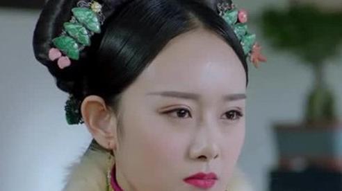 Nàng phi tần nhập cung lúc 17 tuổi, trải qua 8 năm thất sủng mới tiến hành mưu kế trở thành sủng phi cuối cùng của Hoàng đế Càn Long