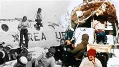 Lời kể nạn nhân vụ rơi máy bay ám ảnh nhất lịch sử: Phải ăn thịt tử thi để sống, mang nỗi day dứt đến chết không thể nguôi ngoai