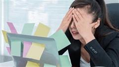 Nguyên nhân phổ biến làm suy giảm trí nhớ của bạn