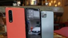 Sau Huawei, ai sẽ là kẻ thay thế để trực tiếp đe dọa Samsung?