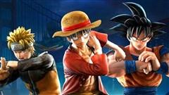 Không chỉ 'giao lưu' ở anime/manga, One Piece và Dragon Ball còn đồng hành cả trong game