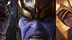Marvel cuối cùng cũng chịu giải thích lý do vì sao ngoại hình Thanos thay đổi qua mỗi bộ phim