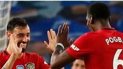 Paul Pogba ký mới MU, Ambameyang ra điều kiện Arsenal