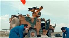 Thổ tự sản xuất vệ sĩ cho S-400