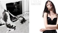Cuộc chiến thời trang ngầm giữa Jennie & Jisoo Black Pink và Địch Lệ Nhiệt Ba