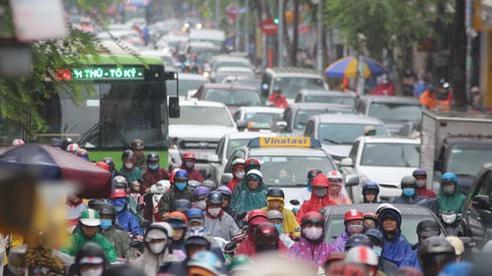 Cần 904.000 tỉ đồng phát triển giao thông TP HCM