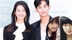 Lộ ảnh giả gái thời đại học của Kim Soo Hyun nhưng sao lại giống Seo Ye Ji (Điên Thì Có Sao) thế này!