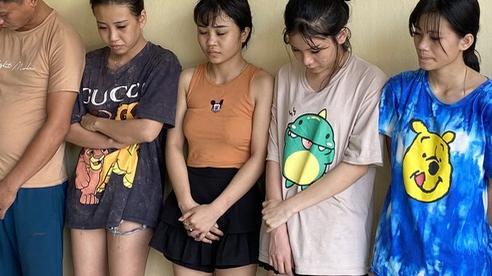 Đi làm ăn xa, mở 'đại tiệc' ma túy mời bạn bè từ miền Nam ra Sầm Sơn để 'bay lắc'