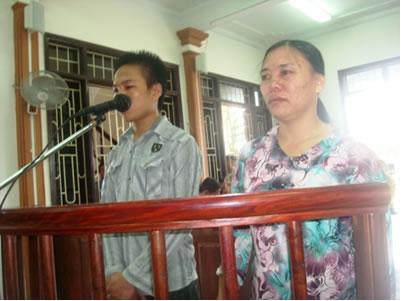 Cha chết, mẹ và anh vào tù, chị gái tha phương… thảm kịch của ma túy