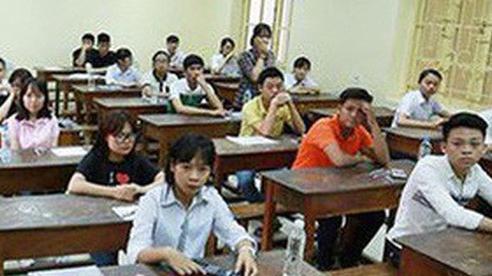 Lộ đề thi Ngữ văn lớp 9 ở TP. Pleiku, 21 hiệu trưởng bị triệu tập